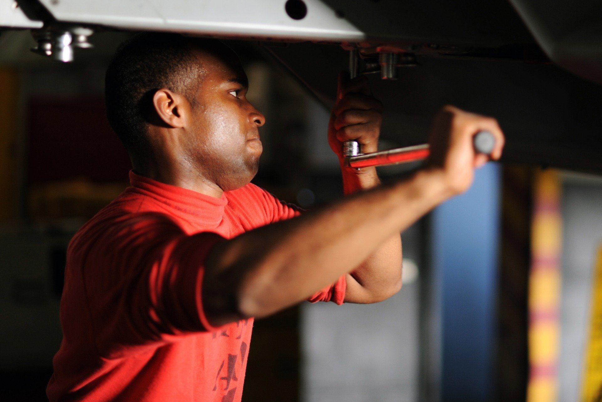 Camera Inspection & Service Warranty