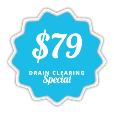 $79 Plumbing Method Discount Special